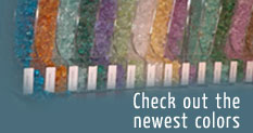 Check out our newest colors